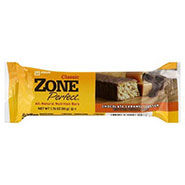 Zone Perfect Chocolate Caramel Cluster