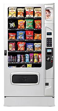 Mercato 4000 / 5000 Snack