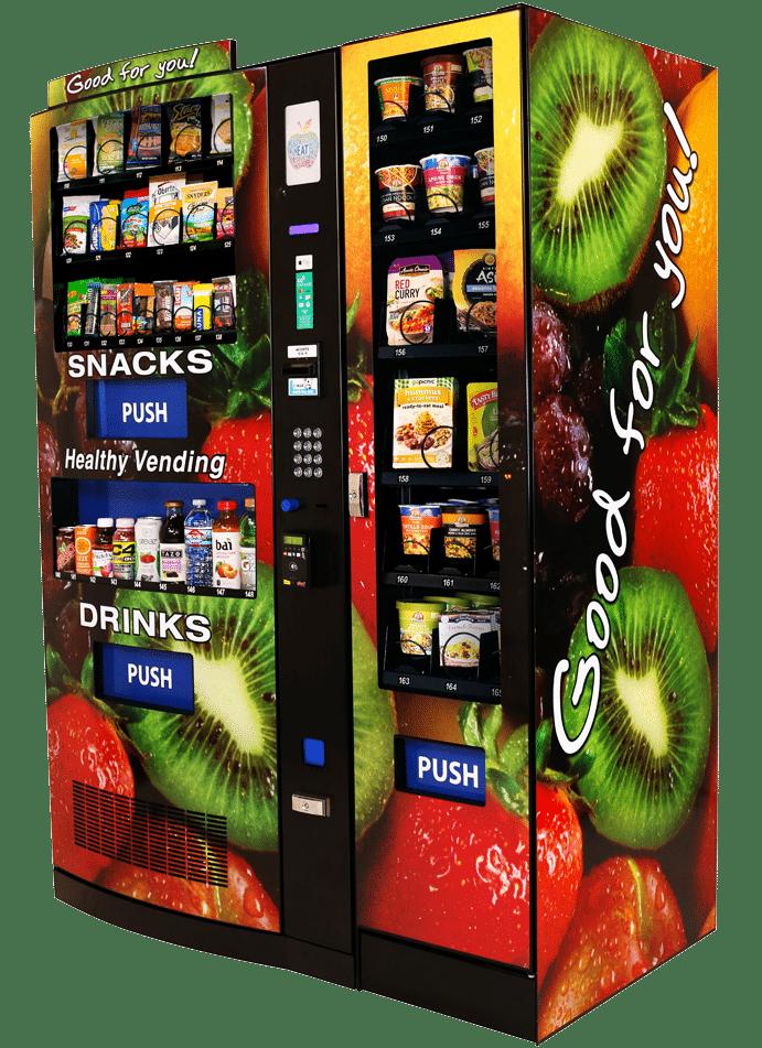 Seaga HY900 Combo Vending